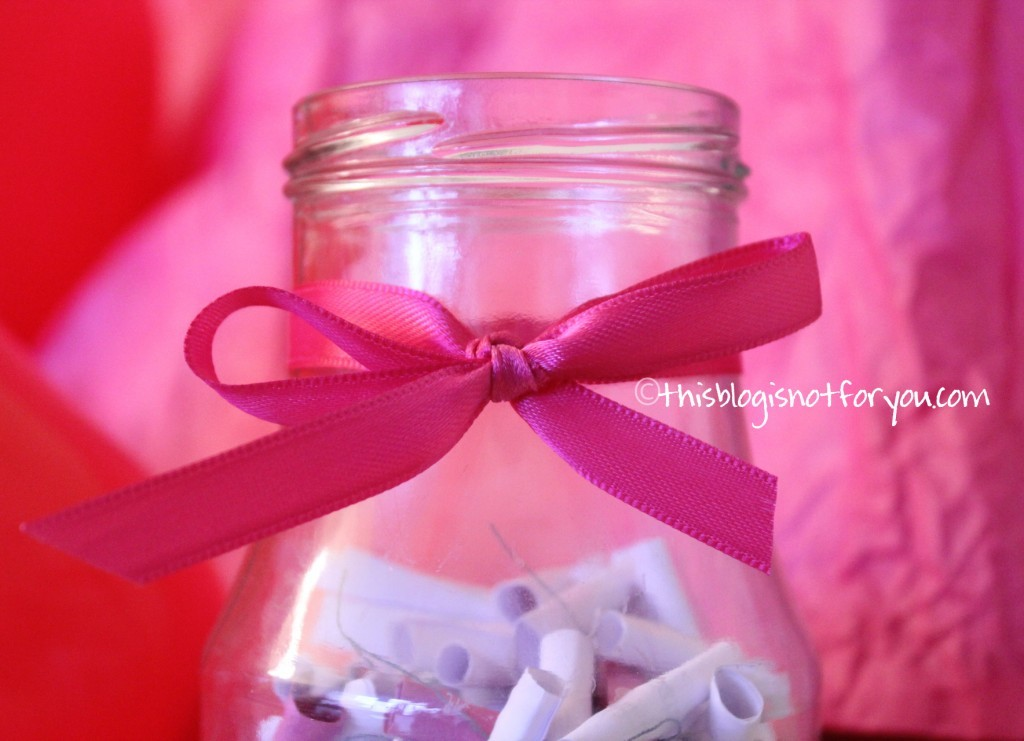 jar of dates -  valentines gift by thisblogisnotforyou.com