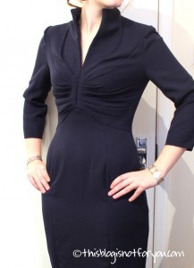 Burda 11/2012 #138 sheath dress by thisblogisnotforyou.dev