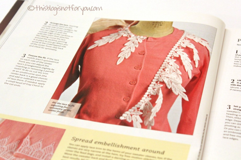 sewstylish spring 2013 magazine review by thisblogisnotforyou.com