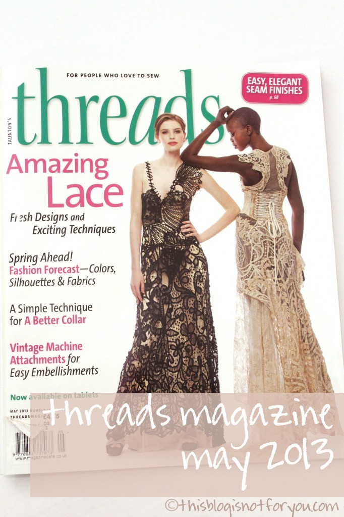 threads magazine review by thisblogisnotforyou.com