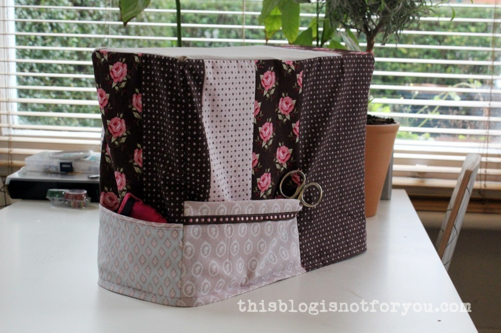 sewing machine cover by thisblogisnotforyou.dev