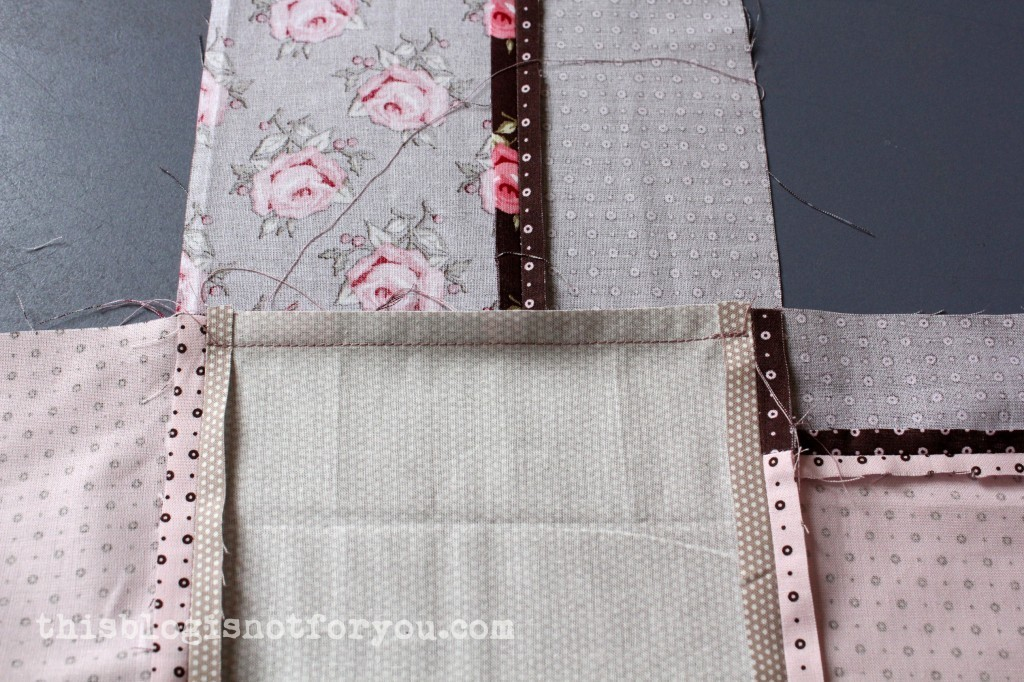 sewing machine cover tutorial by thisblogisnotforyou.com