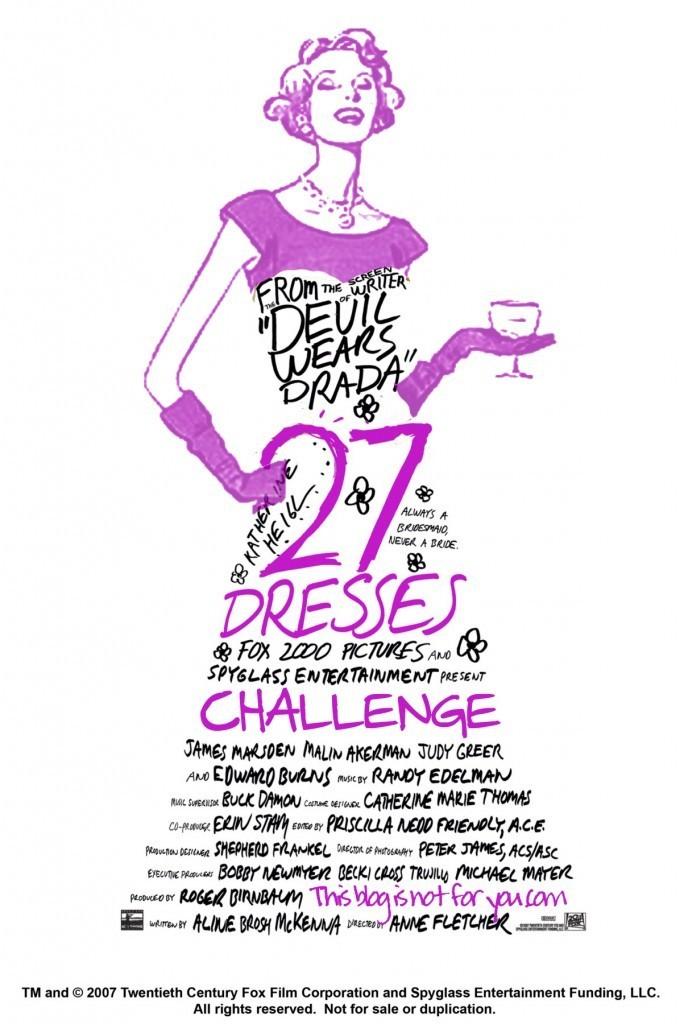 27dresses challenge recap by thisblogisnotforyou.com