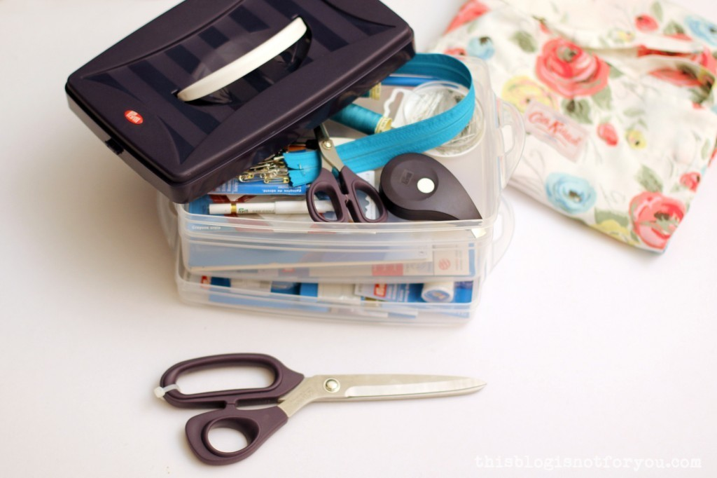 The 11 Most Useful Sewing Tools by thisblogisnotforyou.com