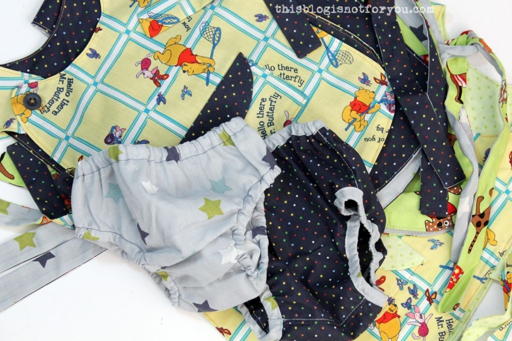 sewing baby clothes by thisblogisnotforyou.com