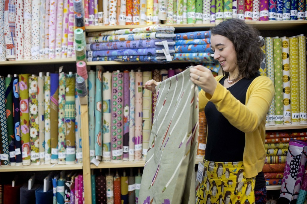 Win tickets to The Knitting and Stitching Show
