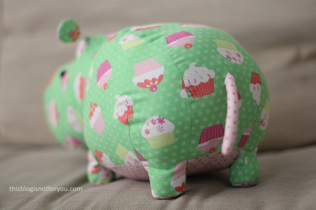 Sew Cute To Cuddle review by thisblogisnotforyou.com