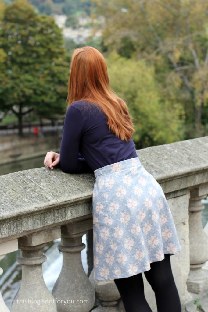 Tilda Miette Skirt by thisblogisnotforyou.com