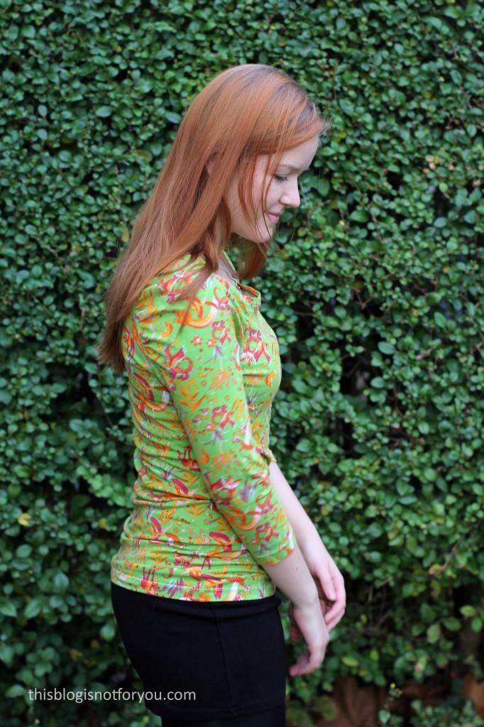 Burda Raglan Shirt 02/2013 #127 by thisblogisnotforyou.com