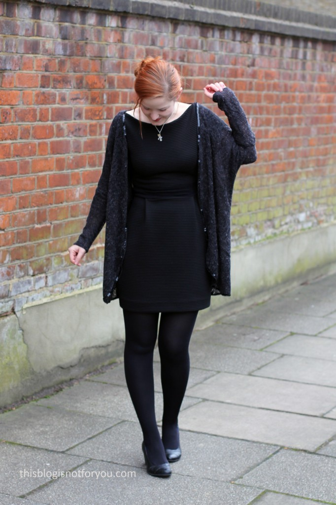 LBD and Cardi by thisblogisnotforyou.dev