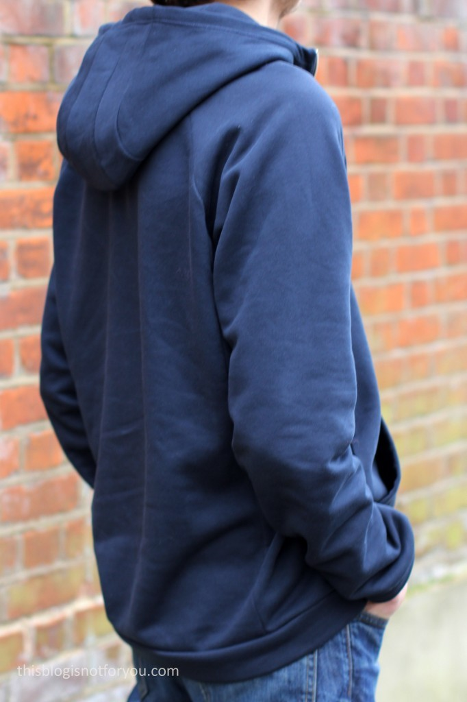 hooded cardigan men by thisblogisnotforyou.com