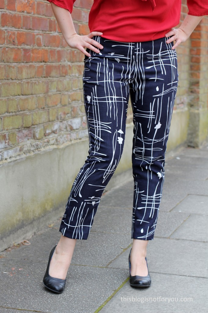 sew over it - ultimate trousers by thisblogisnotforyou.dev