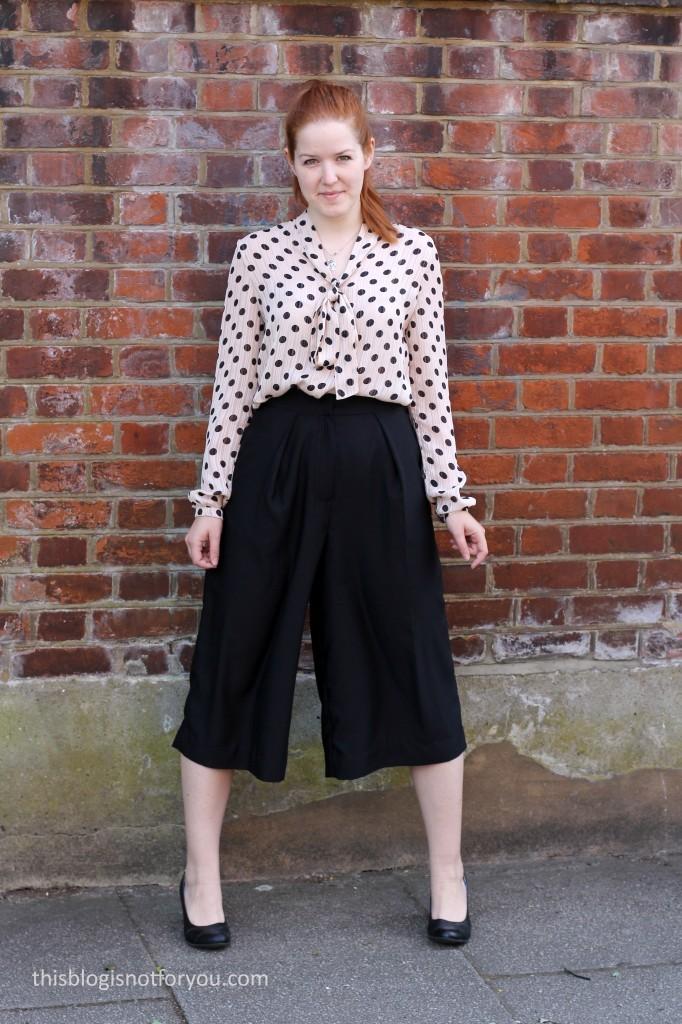 Burda Style Midi Culottes 04/2015 #113A by thisblogisnotforyou.dev