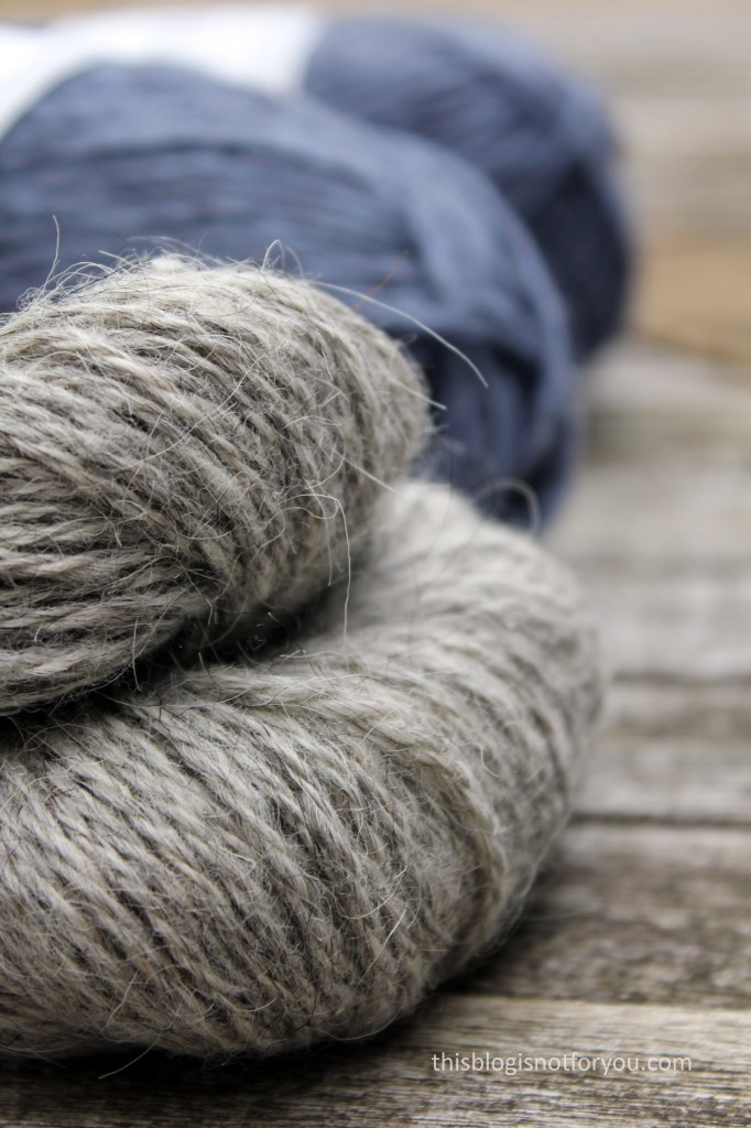 Icelandic and Faroe Wool