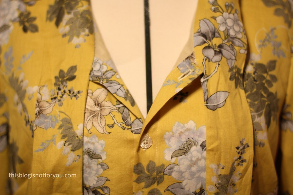 Lottie Blouse by thisblogisnotforyou.com