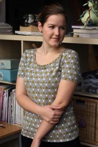 Agnes Top by thisblogisnotforyou.com