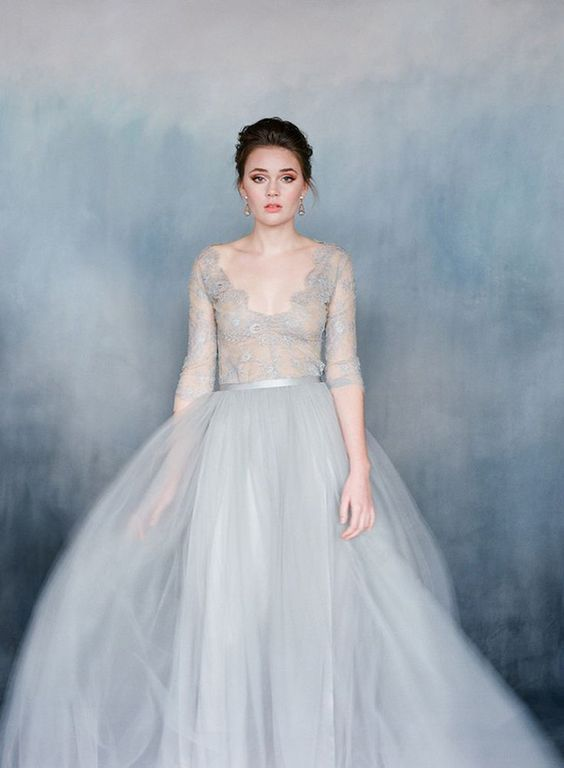 Wedding Dress Part II: Inspiration & Design – This Blog Is Not For You