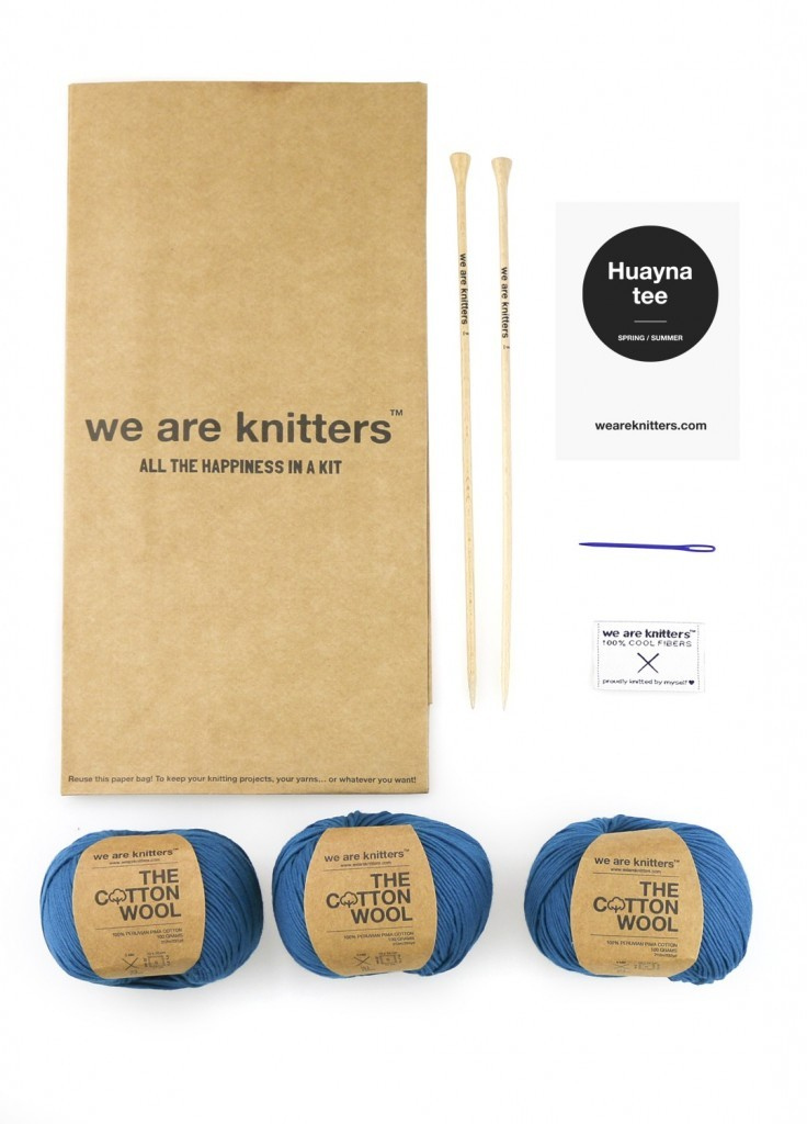 we are knitters huayna tee giveaway by thisblogisnotforyoucom