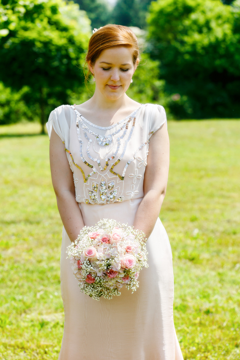 DIY wedding dress by thisblogisnotforyou.com