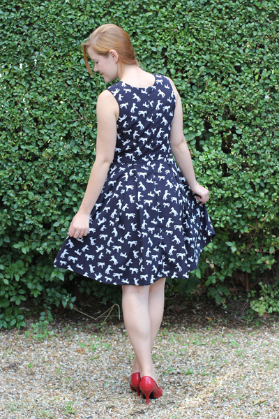 Audrey Dress
