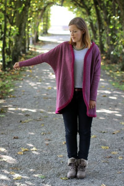 Free Pattern! Keira Cardigan by Thisblogisnotforyou.com