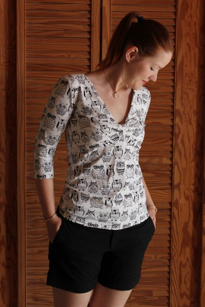 Sew Over It Alice Top by thisblgoisnotforyou,com