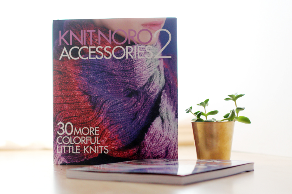 Knit Noro Accessories 2 review & giveaway by thisblogisnotforyou.com