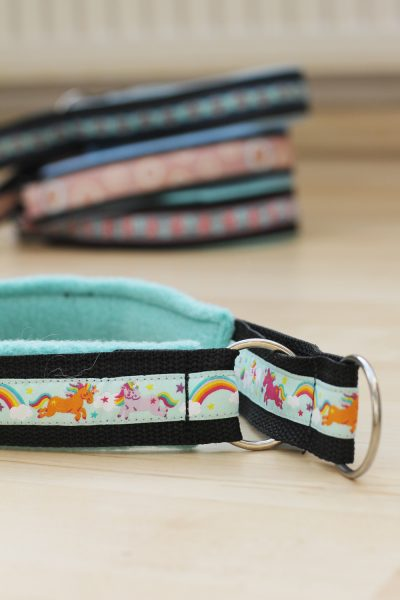 DIY Dog Collar by thisblogisnotforyou.com