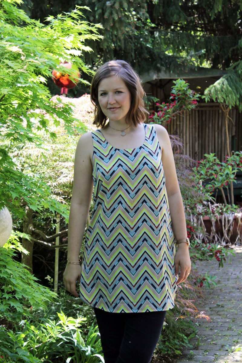 Sew Over It Silk Cami Dress by thisblogisnotforyou.com