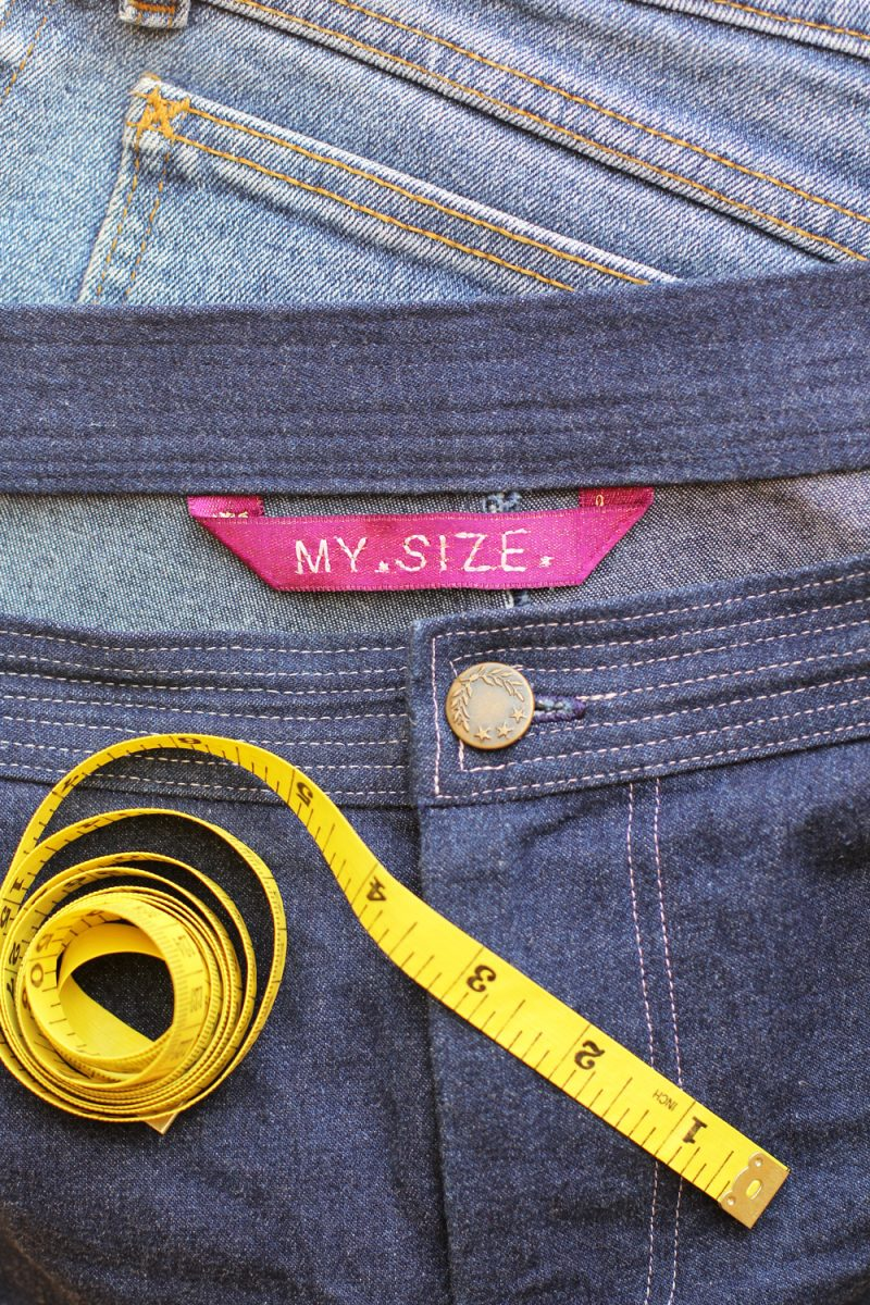 Sewing and Body Image by thisblogisnotforyou.com