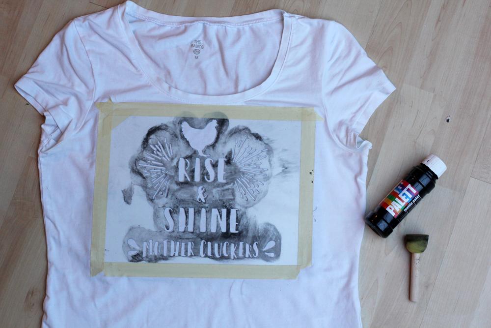 Stencil Refashion by Thisblogisnotforyou.com